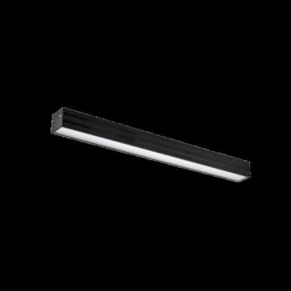 Linear Aluminum Luminaires